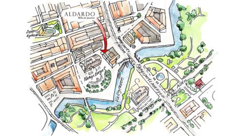 Karta_Aldardo_city_logo
